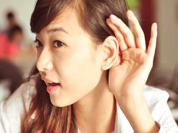 Ù tai phải là gì?