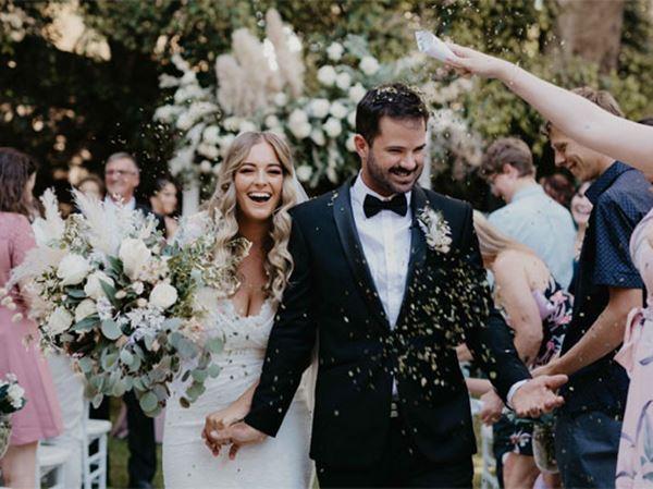 Mơ thấy đám cưới báo hiệu điềm gì, nên đánh số mấy chắc ăn?