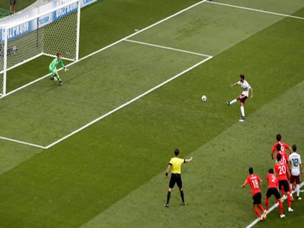 Penalty là gì? Tìm hiểu về luật đá Penalty trong bóng đá