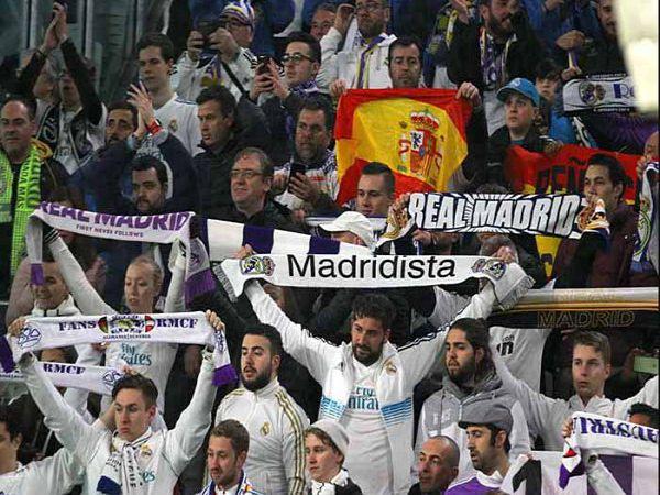 Madridista là gì? Tìm hiểu về tên riêng đầy tự hào của CĐV Real Madrid