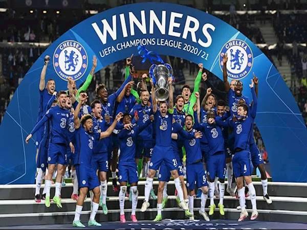 Câu lạc bộ Chelsea - Thông tin về Câu lạc bộ bóng đá Chelsea