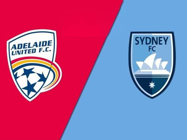Nhận định bóng đá Adelaide vs Sydney FC, 16h05 ngày 19/6