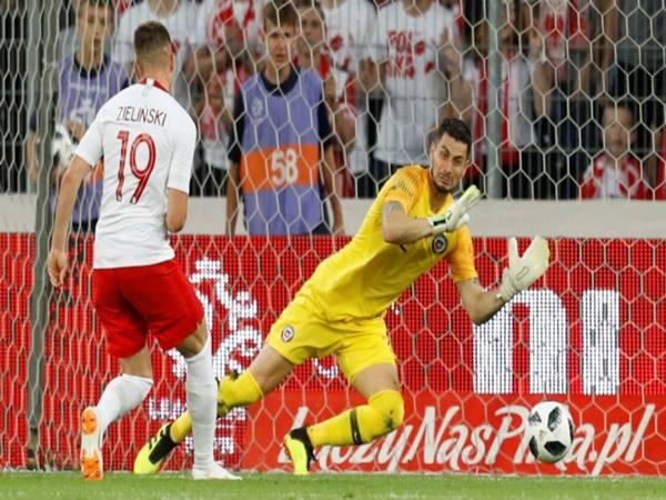 Nhận định bóng đá Ba Lan vs Slovakia (23h00 ngày 14/6)