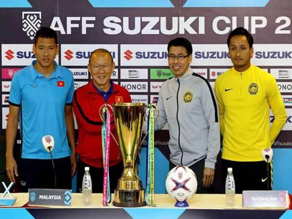 AFF là giải gì? Kiến thức về giải đấu lớn nhất Đông Nam Á