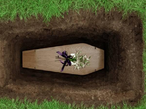 Nằm mơ thấy quan tài có xác chết đem lại ý nghĩa gì thú vị