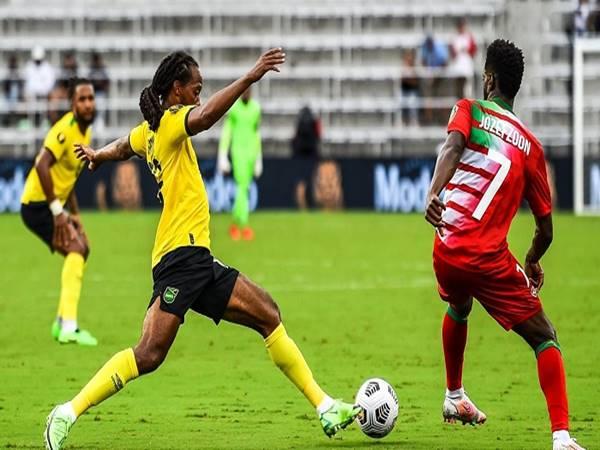 Nhận định tỷ lệ Guadeloupe vs Jamaica (5h30 ngày 17/7)