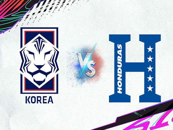 Soi kèo U23 Hàn Quốc vs U23 Honduras – 15h30 28/07/2021, Olympic 2020