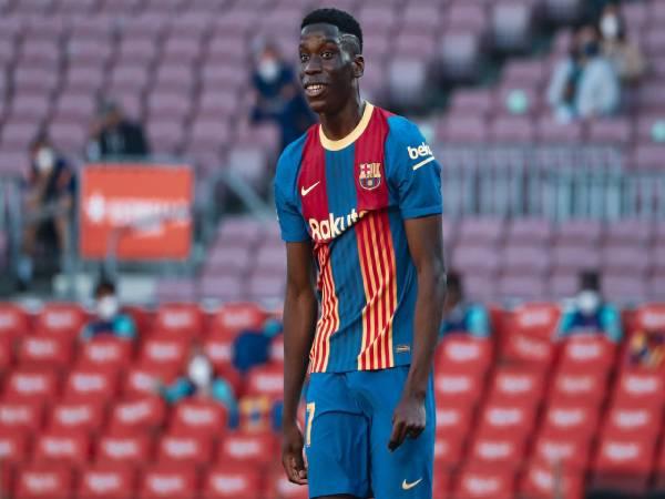 Tổng hợp tin bóng đá 30/7: Barca sắp mất trắng Moriba
