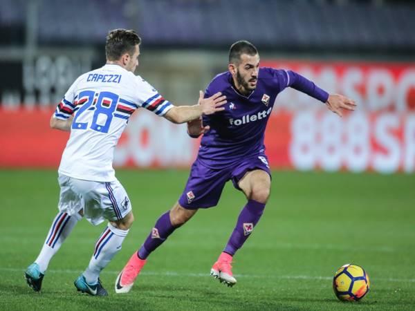 Dự đoán kèo Châu Á Fiorentina vs Cosenza (2h00 ngày 14/8)