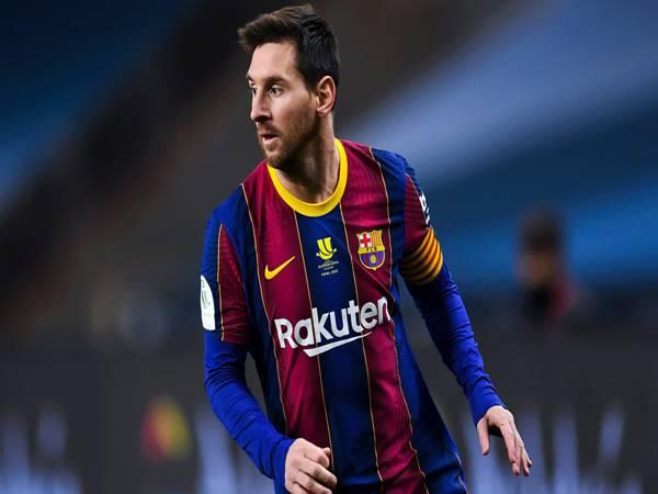 Tin bóng đá 5/8: Barcelona tự tin sẽ ký hợp đồng với Messi