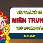 Phân tích KQXSMT 13/9/2021 chốt lô VIP đài miền Trung