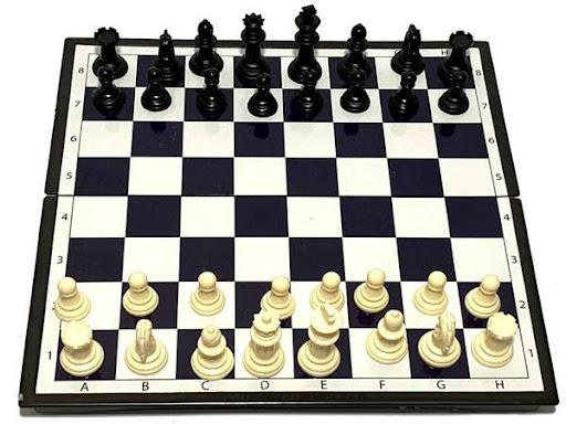 Mơ thấy bàn cờ vua đánh con gì đánh lô đề con gì
