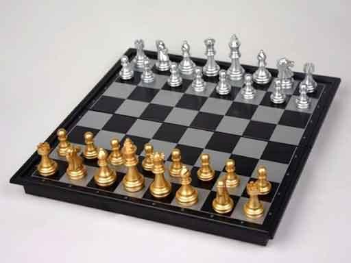 Giải mã giấc mơ thấy bàn cờ vua là điềm báo gì